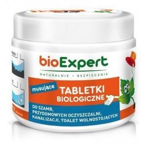 bioExpert Tabletki Biologiczne Do Szamba 2x12szt