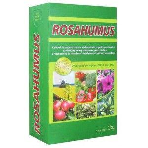 Rosahumus Obornik Użyźniacz Podłoża 1 kg