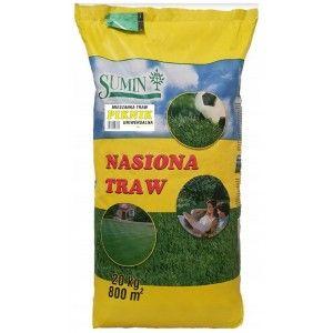 Trawa Sumin Nasiona Traw Piknik 20 kg