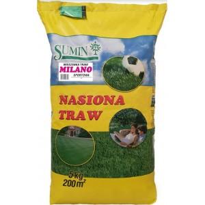 Trawa Sportowa Milano Sumin 5 kg
