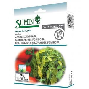 Curzate CU 49,5WP 50g Sumin Grzybobójczy Pomidor