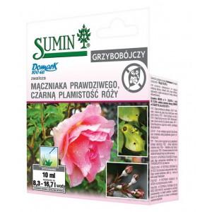 Domark 100EC 10ml Sumin Grzybobójczy Mączniak Róży