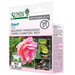 Domark 100EC 20ml Sumin Mączniak Róży