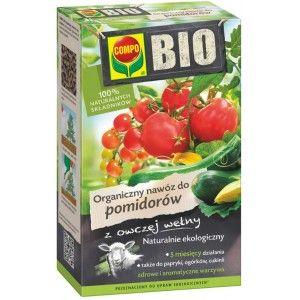 Compo Bio Nawóz Organiczny do Pomidorów 750 g