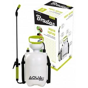 Opryskiwacz Ciśnieniowy AQUA SPRAY 3l Bradas