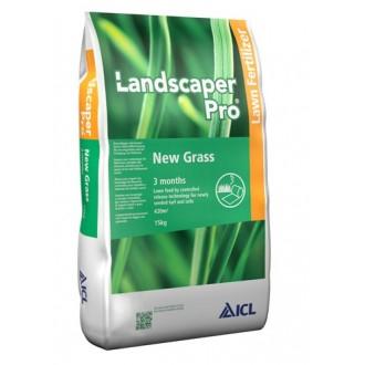 Nawóz Landscaper Pro New Grass (3 M) 15 kg