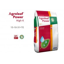 Nawóz Agroleaf Power High K 15 kg