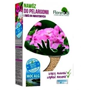Florendi Nawóz Do Pelargonii Nutri Activ 800 g