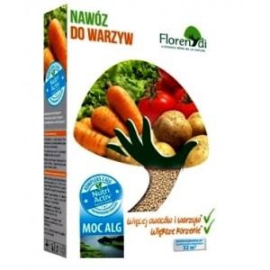 Florendi Nawóz Do Warzyw Nutri Activ 800 g