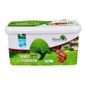 Florendi Nawóz Do Trawników 3w1 Nutri Activ 4 kg