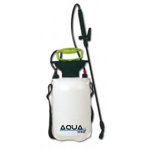 Aqua Spray Opryskiwacz Ciśnieniowy Ręczny 5L