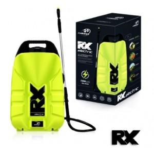Marolex Opryskiwacz Plecakowy Akumulatorowy RX 12L