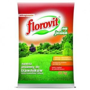 Florovit Nawóz Jesienny do Trawników 10 kg