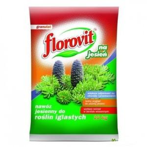 Florovit Nawóz Jesienny do Roślin Iglastych 10 kg