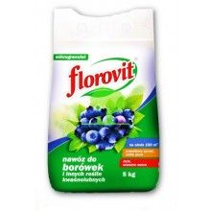 Florovit Nawóz do Borówek 5 kg