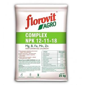 Florovit Nawóz Agro Complex 25 kg