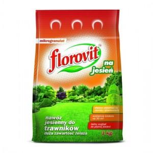 Florovit Nawóz Jesienny do Trawnika 1 kg