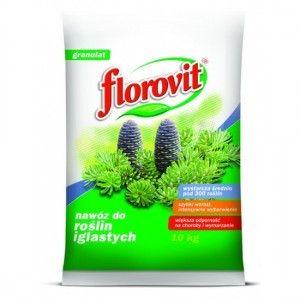 Florovit Nawóz do Iglaków 10 kg
