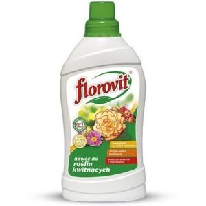 Florovit Nawóz do Roślin Kwitnących 1 L