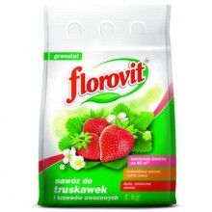 Florovit Nawóz do Truskawek 1 kg