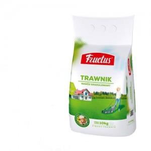 Fructus Trawnik Nawóz Do Trawy 10 kg