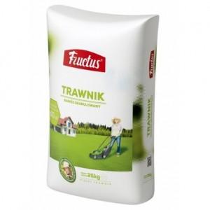 Fructus Trawnik Nawóz Granulowany Do Trawy 25kg
