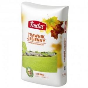 Fructus Trawnik Jesienny Nawóz Do Trawy 25 kg