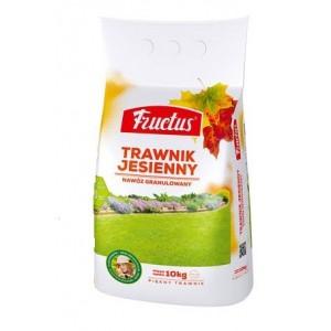 Fructus Trawnik Jesienny Nawóz Do Trawy 10 kg