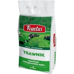 Fructus Trawnik Nawóz do Trawników 5 kg