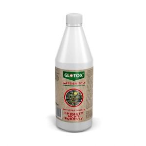 Glotox Preparat do Zwalczania Chwastów - 500 ml