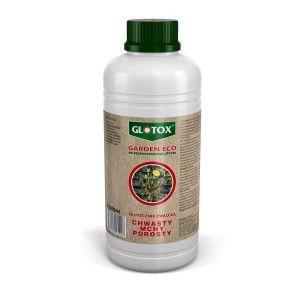 Glotox Preparat do Zwalczania Chwastów- 1000 ml