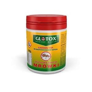 Preparat Proszek na Mrówki Glotox 100 g
