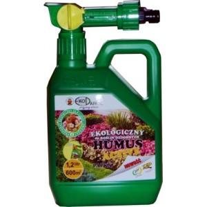 Nawóz Humus Active Papka Do Roślin Ozdobnych 1,2 L