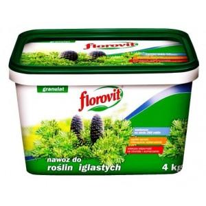 Florovit Nawóz do Iglaków 4 kg